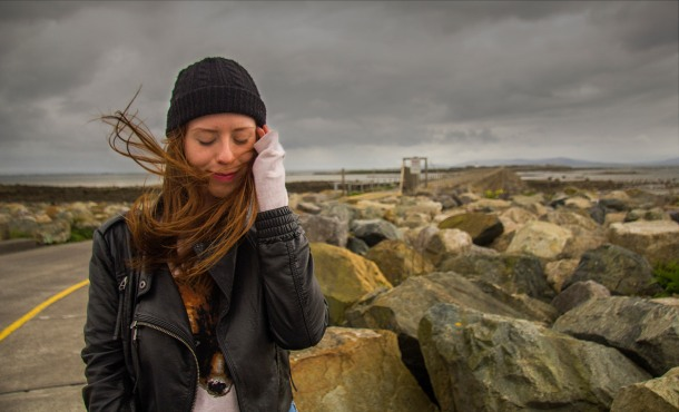 Windy Galway